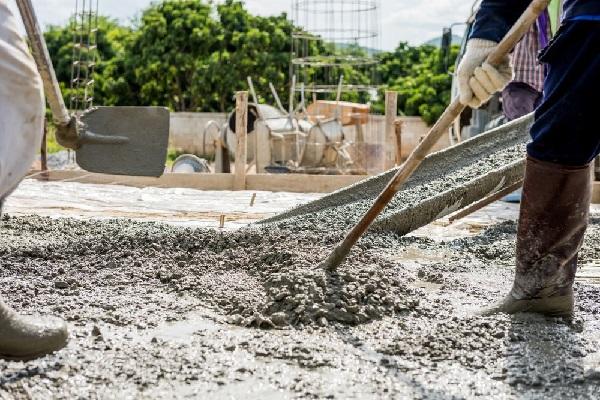 Бетон купить дзержинск готовить цементный раствор