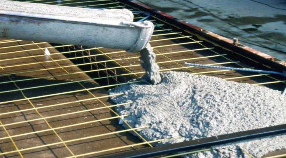 Купить бетон в павлово нижегородской области расчет цементного раствора на стяжку