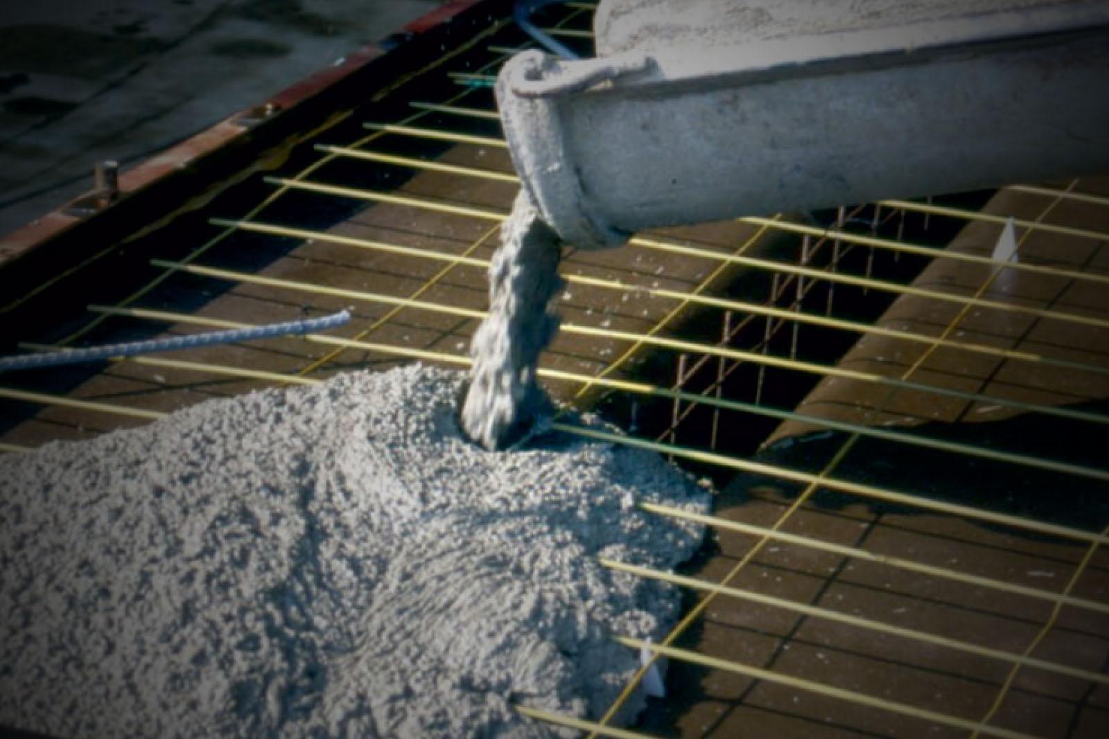 заволжье бетон