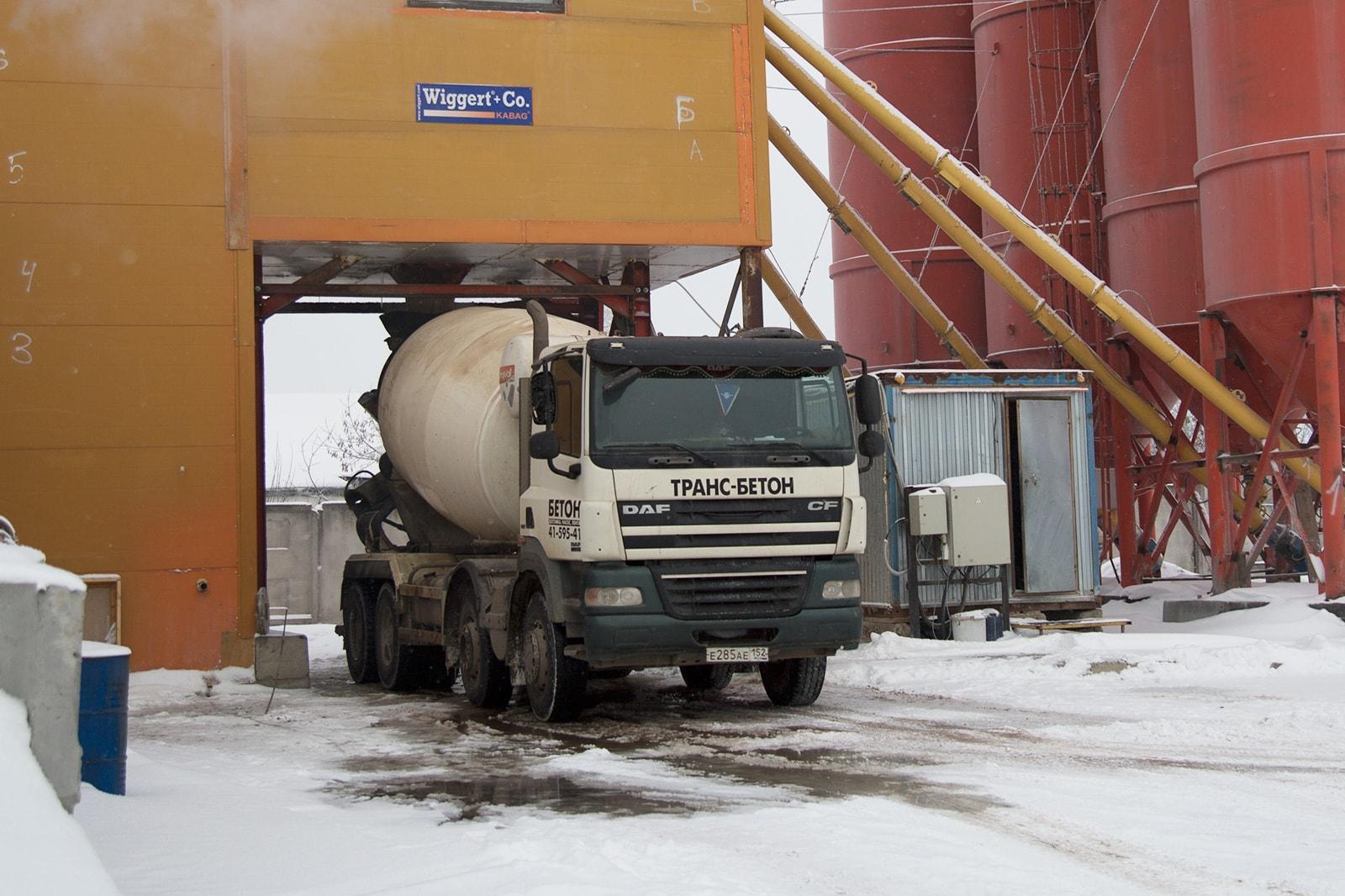 Купить бетон с доставкой в нижнем новгороде цена м250 бетон в нижневартовске с доставкой купить