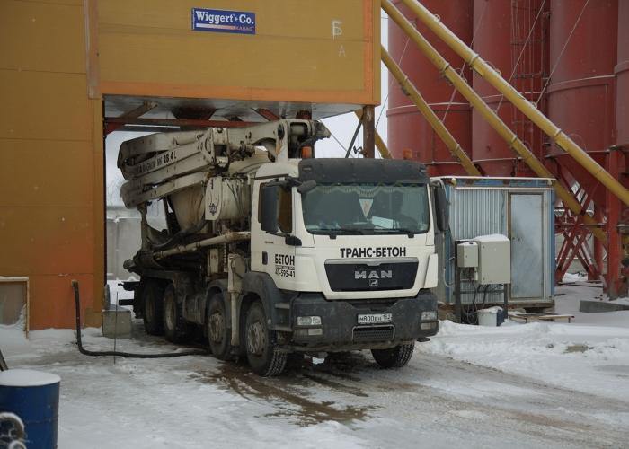 Миксер с бетоном купить в нижнем новгороде армированные бетоны